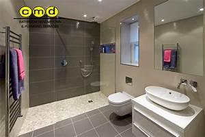 Bathroom Renovations Gallery & Ideas