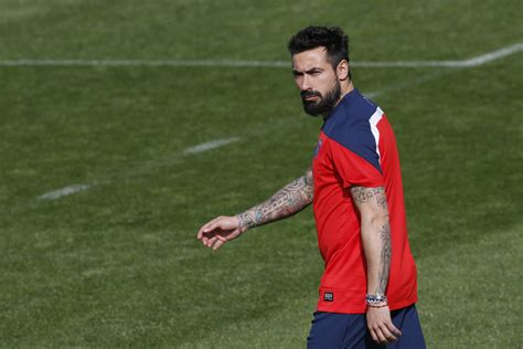 Liverpool Told to Pay £16m to Sign PSG Star Ezequiel Lavezzi