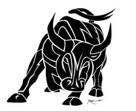 bull design bull images designs