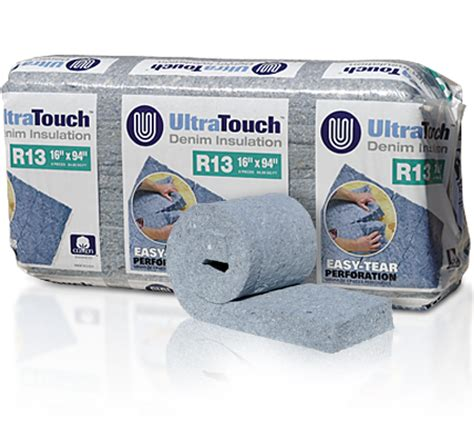 ultratouch denim is recycled denim insulation the right choice for your
