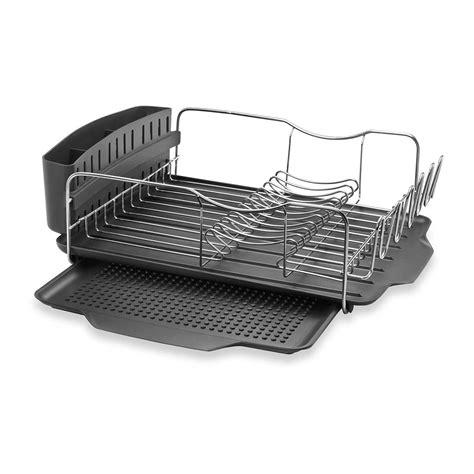 register   bed bath  dish racks wooden dish rack cutlery holder