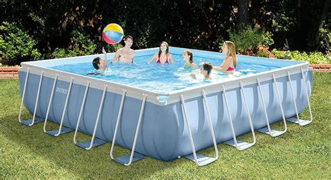 Best Above Ground Pool For 2018
