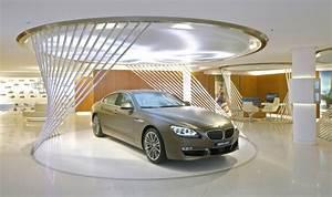 Bmw Paris : bmw design talks on luxury art and architecture car body design ~ Gottalentnigeria.com Avis de Voitures