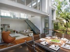 Modern Dream Homes Inside