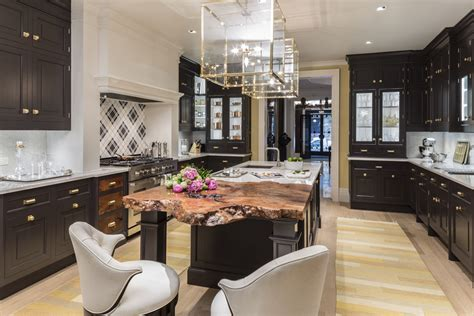 Ideas For Small Apartment Kitchens - coldwell banker global luxury blog luxury home style
