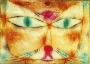 paul klee master of the line tales from the wagon