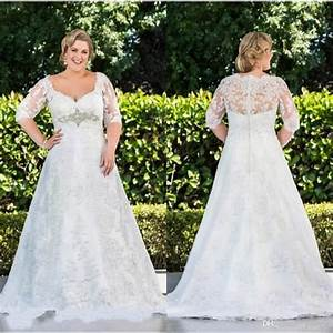 Cheap plus size bridesmaid dresses for Cheap plus size lace wedding dresses