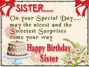 Best Birthday V... Religious Sister Birthday Quotes