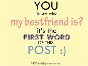 I Love You My Best Friend Pictures - impremedia.net