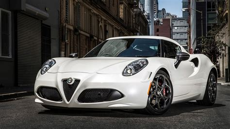 Alfa Romeo Car Wallpaper 4 Free Wallpaper