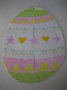 2, Easy, Easter, Paper, Crafts