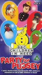 Children in Need: Party for Pudsey | Postman Pat Wiki ...