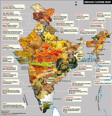 different indian cuisines indian cuisine map big apple curry