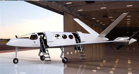 Tesla's success ushers in a new era of electric flight