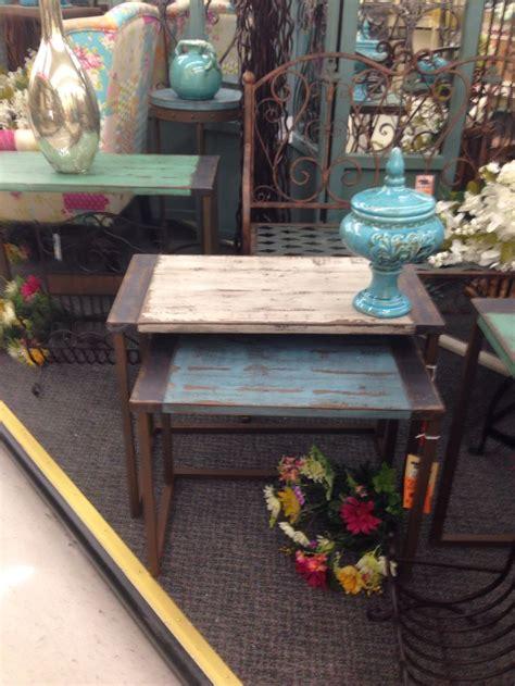 hobby lobby table ls nesting tables hobby lobby diane living room pinterest