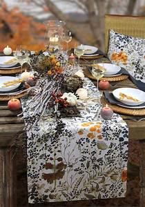 Tischläufer Von Sander : die 31 besten bilder zu home tischdeko table settings auf pinterest jessica seinfeld ~ Markanthonyermac.com Haus und Dekorationen