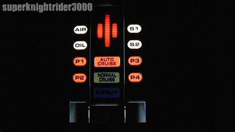 rider kitt voice box speedometer for android