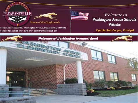 washington schools nj avenue pps