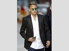 Barcelona Real Madrid offered €36m for Neymar, according