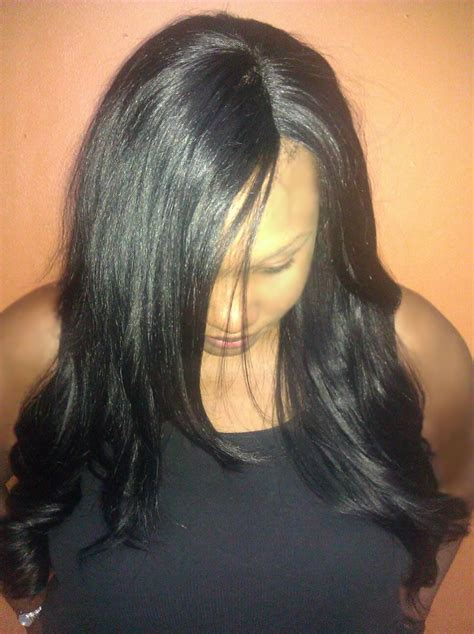 3057913416 Full head Sew In Extension in South Florida