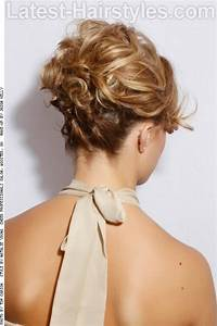 15 Curly Hairstyles For Summer Zest Up Your Look