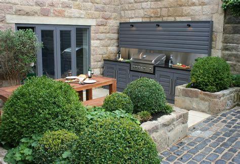 small outdoor kitchen hawk kb