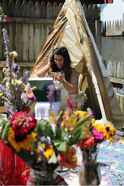 Bohemian Bridal Shower Trashn2tees Wildly Party Warned