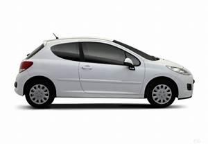 Cote Peugeot 207 : fiche technique peugeot 207 affaire 1 4 hdi 70 fap pack cd clim confort ann e 2010 ~ Gottalentnigeria.com Avis de Voitures