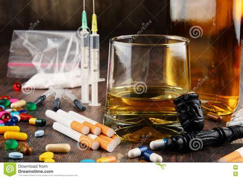 drugs alcohol cigarettes substances addictive including inhale chemical preview