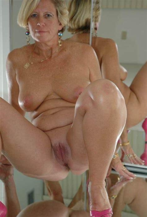 Granny mature nude women-quality porn