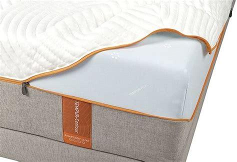 tempur pedic contour rhapsody luxe review  sleep judge