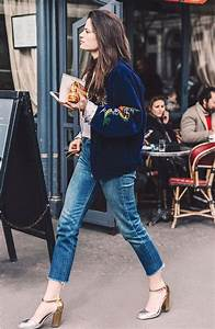 Every Fashion Girl Swears by These 8 Denim Hacks   WhoWhatWear
