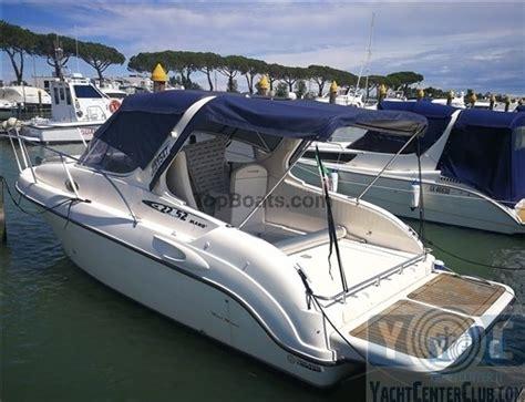 mano 22 52 cabin 242 marine 22 52 cabin a venezia barche usate top boats
