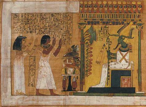 book   dead ancient egyptian text britannicacom