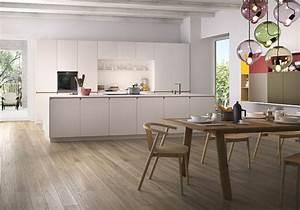 cuisine ouverte decouvrez toutes nos inspirations elle With deco maison cuisine ouverte