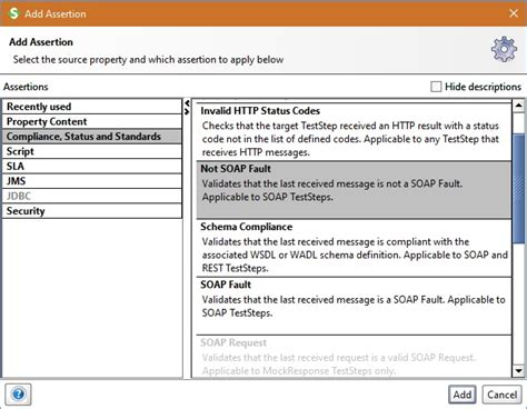 The Fault In Our Resume by Soap Fault Software Testing Class