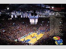 Kansas Jayhawks Basketball Wallpaper WallpaperSafari