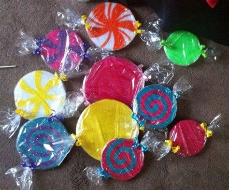 candyland images for decorations candyland decorations styrofoam discs candylandfun prom themes and wraps