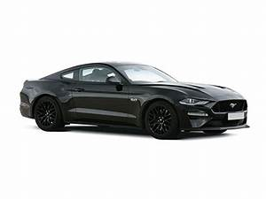Ford Mustang Fastback 5.0 V8 449 GT 2dr Lease Deals - What Car? Leasing