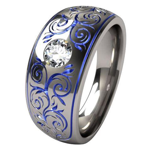 best 25 titanium rings ideas on pinterest titanium ring