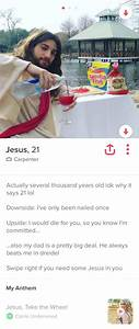 Funny, Tinder, Profiles, That, Will, Make, You, Look, Twice