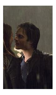 Will Damon & Elena Be Together At The End Of 'Vampire ...