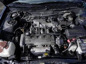 97 Geo Prizm Engine To Transmission Bracket 1997 1996