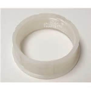 adaptateur toilette pour chat adaptateur 88 mm femelle pour toilette bravura et adaptateur 66215