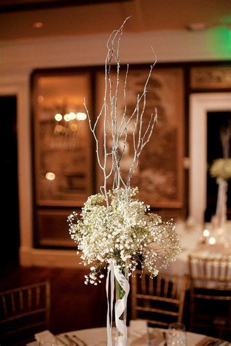 winter branch centerpieces 90 inspiring winter wedding centerpieces you ll love happywedd com wedding pinterest