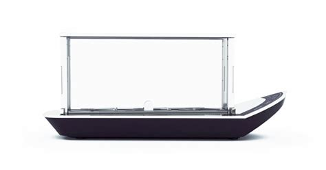 tostapane bugatti futurix bugatti noun il primo tostapane trasparente