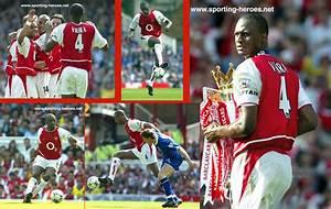 Opinions on 2003–04 Arsenal F.C. season