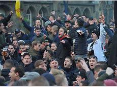 Manchester United – Feyenoord 24112016 Hooligans TV