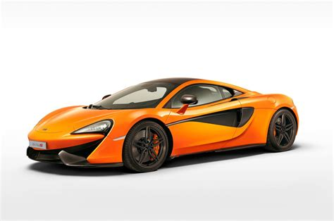 McLaren 570 Reviews: Research New & Used Models   Motor Trend