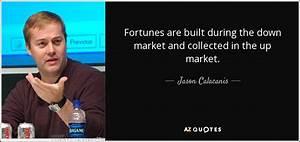 Jason Calacanis... Upmarket Quotes